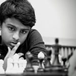 Abhinandan in second position at World youth under 14 open Championship!