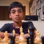Praggnanandhaa wins Under 18 world championship