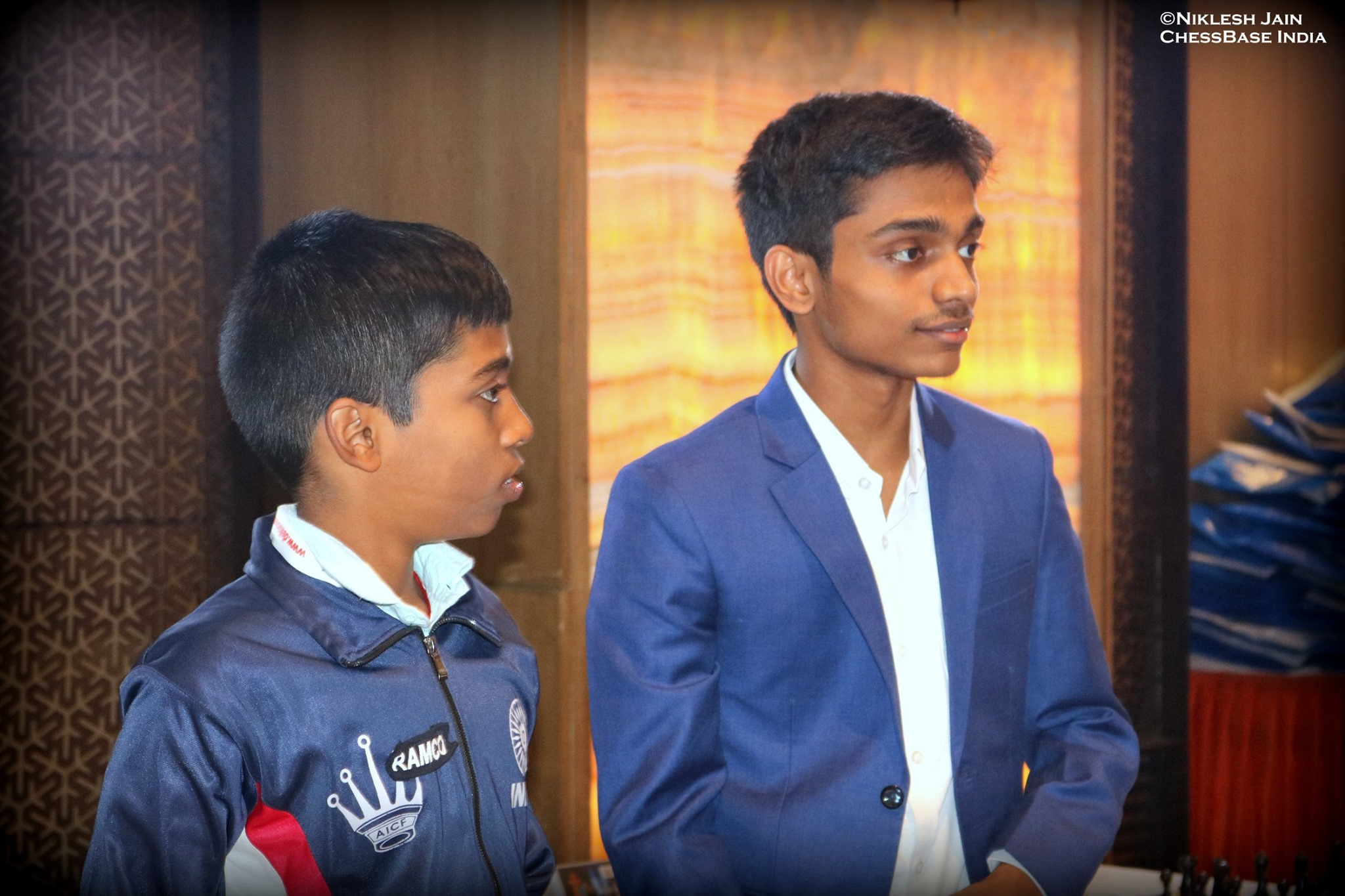 Chess Gurukul domination in London! – ChessBase India