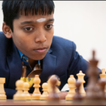 Congratulations to Praggnanandha for winning Julius Baer Challengers chess tour