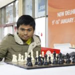 Pranesh Scores his maiden GM norm