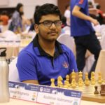 Congratulations to Vatsal for his first IM norm at Czech Republic!