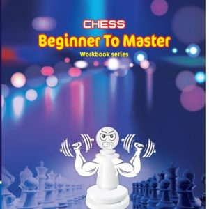 Beginner to Master work book series – Volume – 1 Beginners