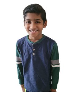 Akshaj clinched the 1st Chess Gurukul Global Inter for US students
