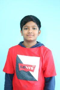 Sujay won the 2nd Chess Gurukul Global Advanced for US Students