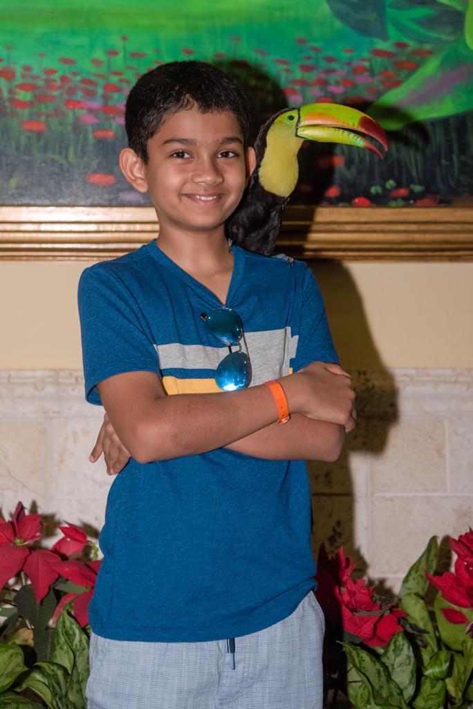 Shrinivas won the 6th Chess Gurukul Global Advanced for US Students