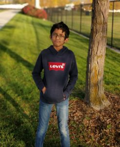 Srikar clinched the 4th Chess Gurukul Global Inter for US students