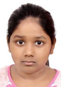 Aadhya wins the 8th Chess Gurukul Global U500 for US Students